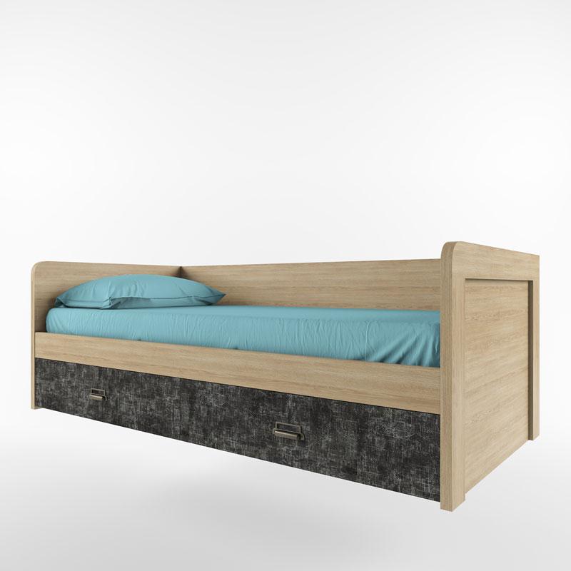 Добавить Кровать 90-2/D3
