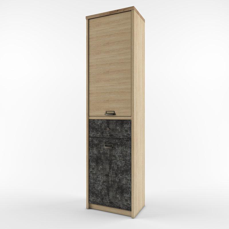 Шкаф 2D1S/D3 истамбул