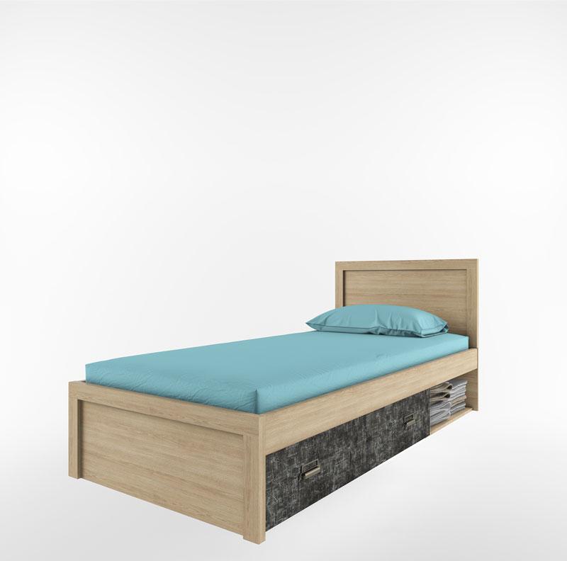 Кровать 90/D3 истамбул